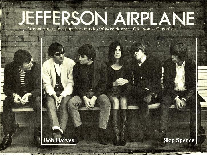 Image result for skip spence jefferson airplane