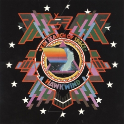 Hawkwind - Front