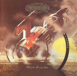 Hawkwind FRONT