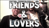 Friends Lovers home tab